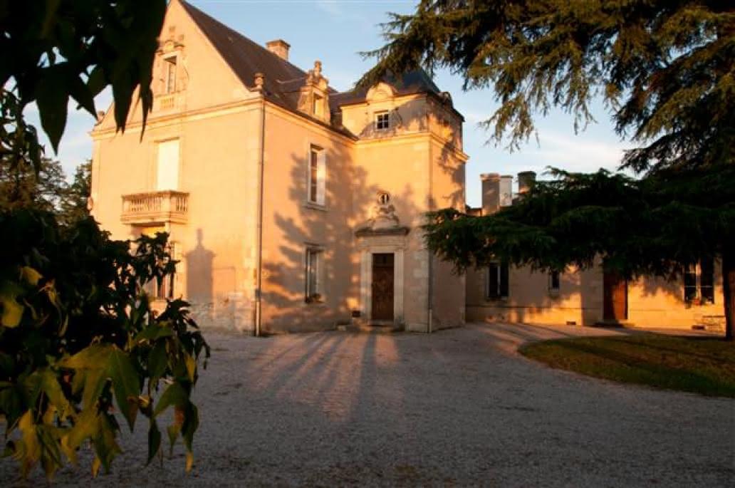 Château la Haye