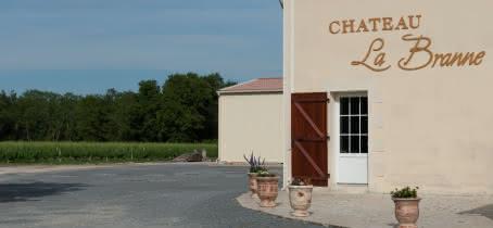 Château La Branne 2