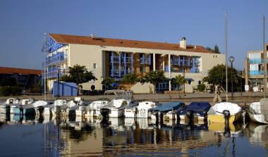 Odalys Vacances - Résidence du Port6