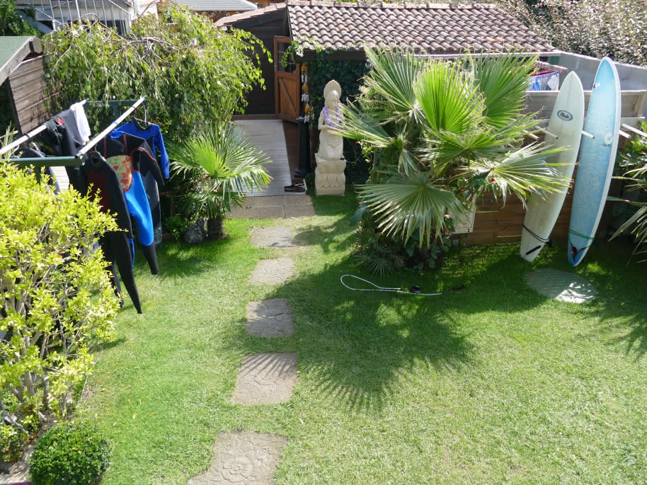 Villa Zénith Hostel la Surf House