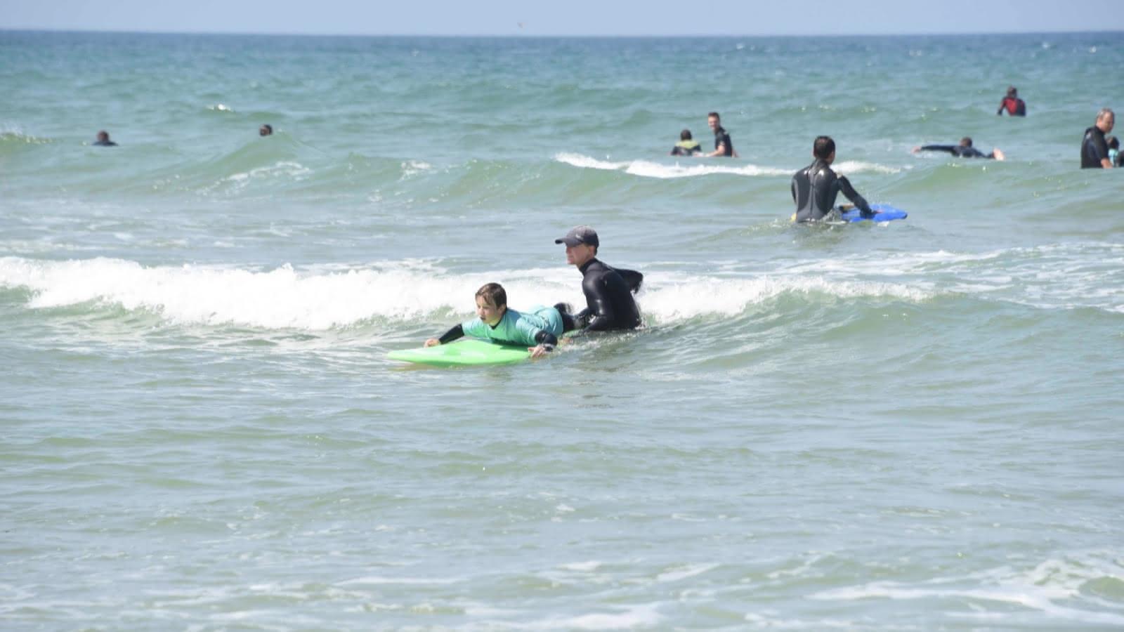 Ecole de Surf-Banana Surf School-Lacanau (2)