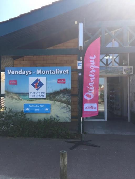 Office de Tourisme de Vendays-Montalivet