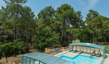 Best Western Golf Hôtel Lacanau 5