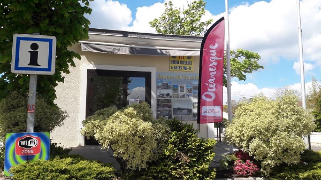 Office de Tourisme de Saint-Vivien-de-Médoc