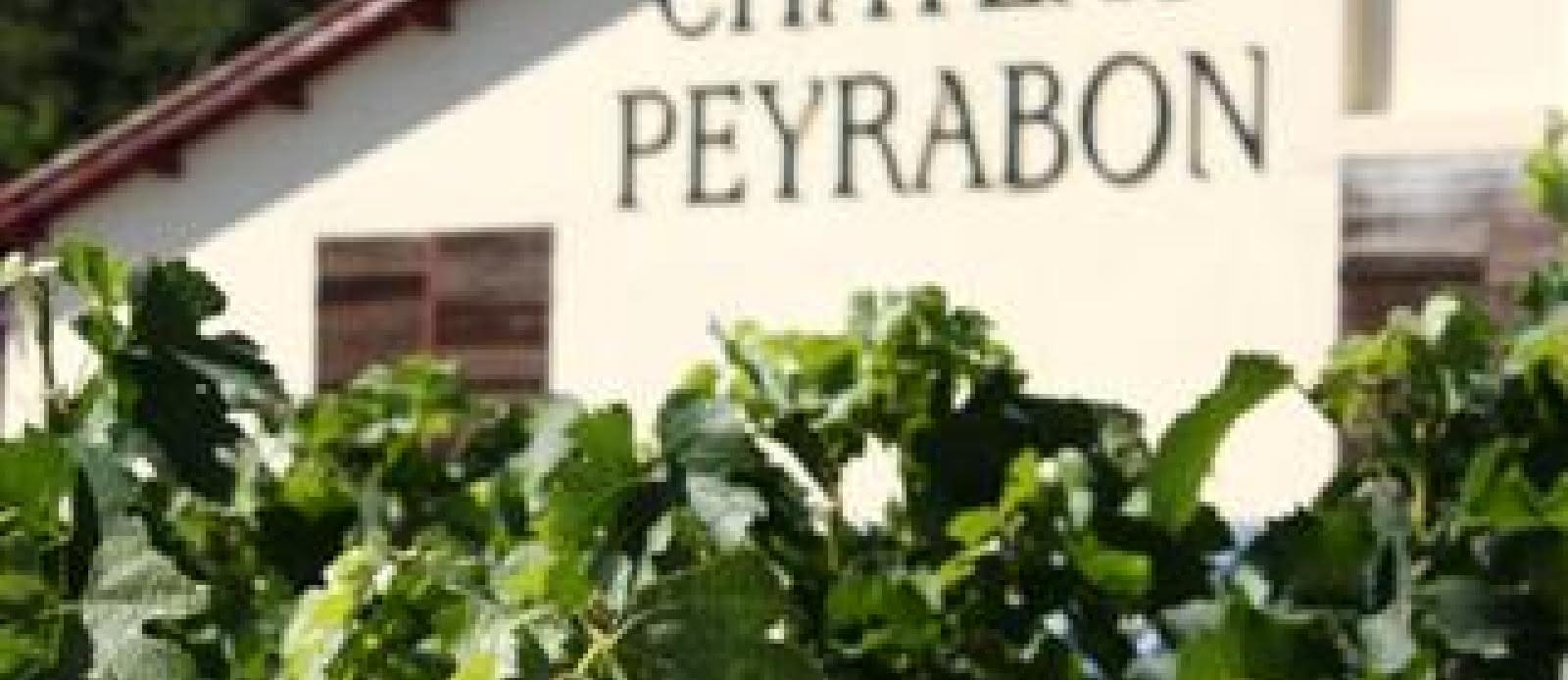 Peyrabon façade