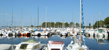 Hourtin Port - © Médoc Atlantique (4)