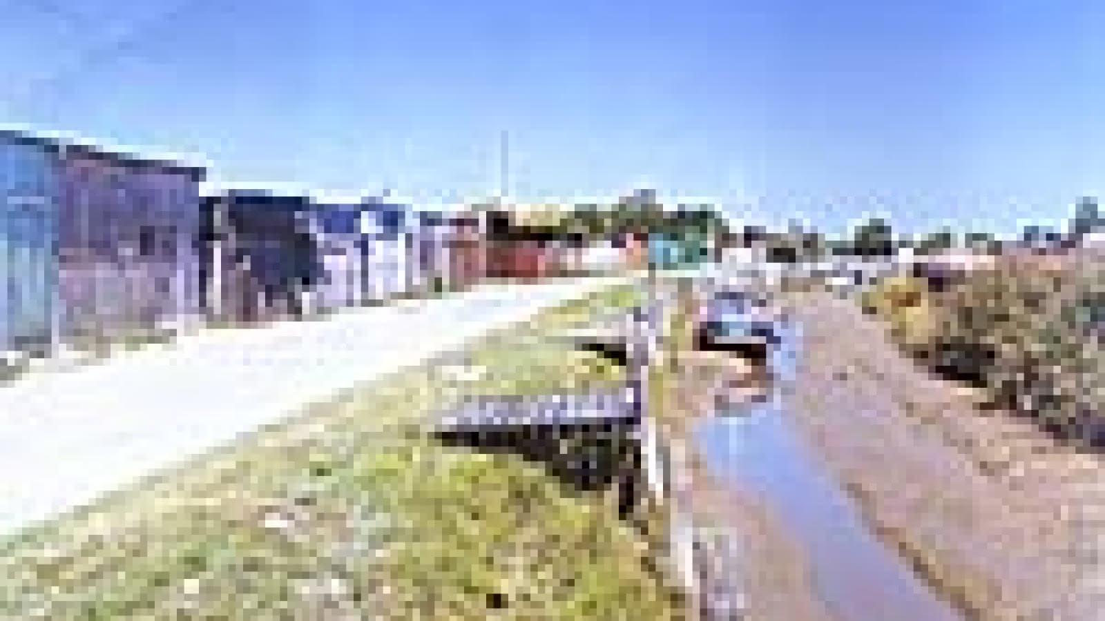 Le Verdon-sur-Mer - Le Vieux Port