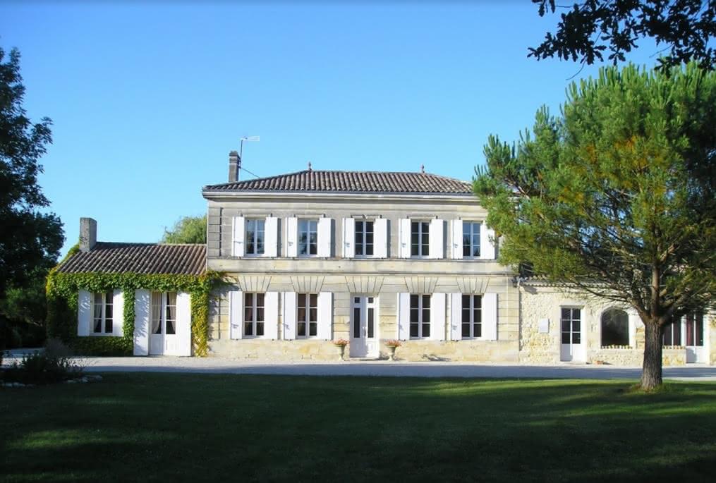 Château Saint-Hilaire 2