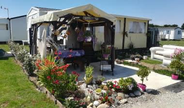 Camping Le Saint-Vivien 7