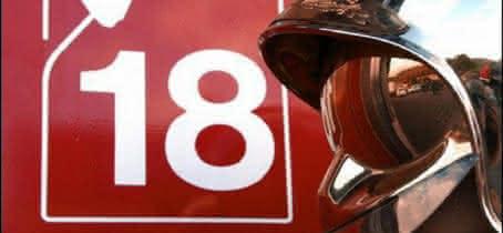 18 pompiers