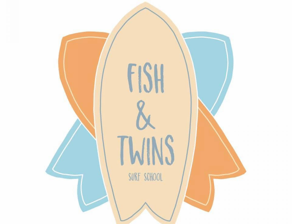 Fish and Twins Surf School
