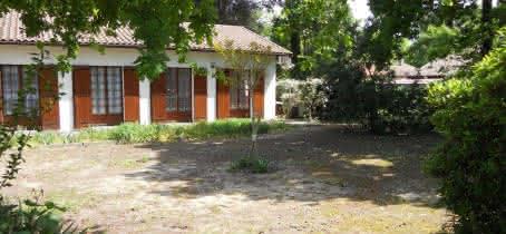 villa quartier résidentiel la forêt