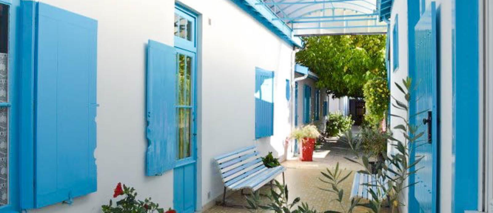 Location Mme Dechamps Villa Marie-Jeanne Apt 2 pers- 2019