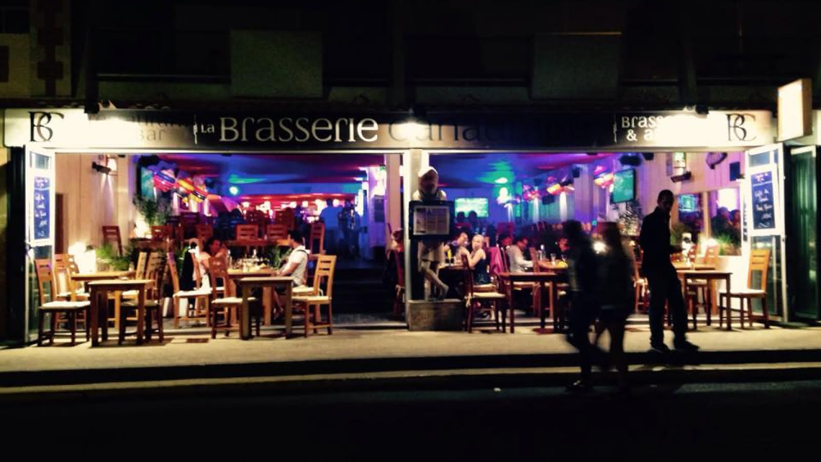 La Brasserie Canaulaise2