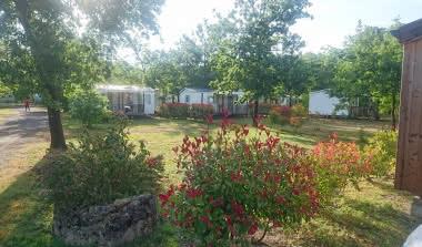 Camping Le Médoc Bleu 3