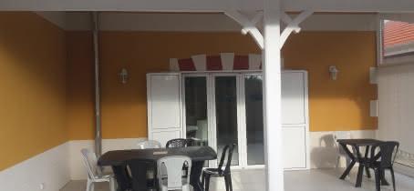 Belle maison canaulaise à 300 m de l'océan 2