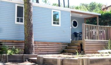 Camping Airotel de l'Océan Lacanau Océan (2)