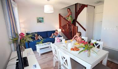 Odalys Vacances - Résidence Le Petit Pont 5