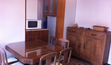 Location de vacances - Lacanau - Mme Degrange (5)