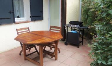 Location de vacances Lacanau Gudin1