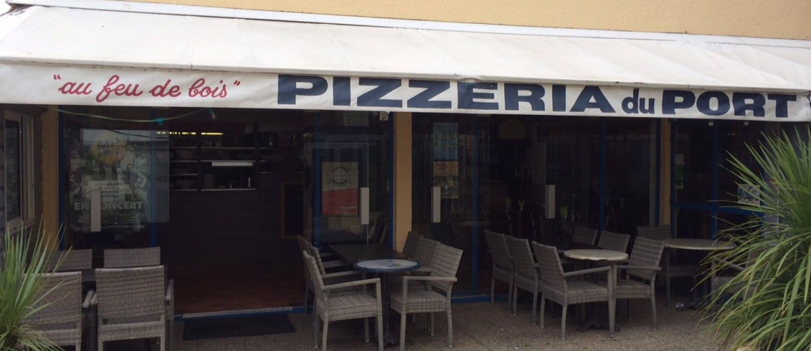 pizzeria du port