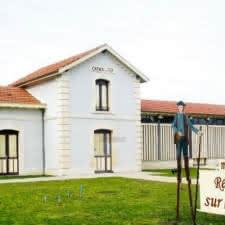 Musee 'Regards sur le passé'