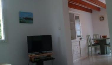 LOCATION DE VACANCES LACANAU THIBAULT 4