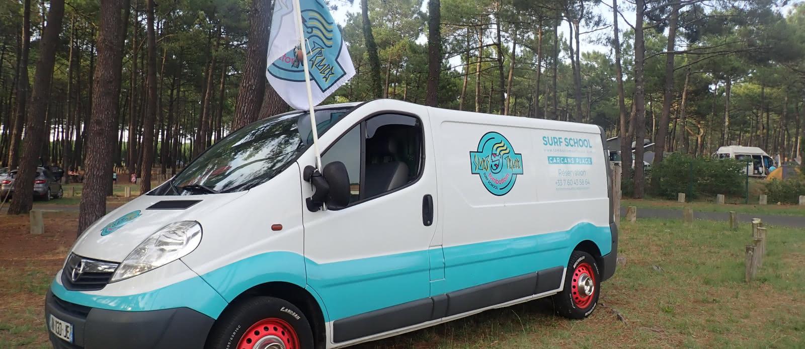 Tombottom Surf Truck 9
