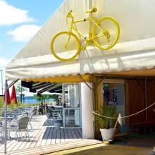 La Bicyclette Jaune