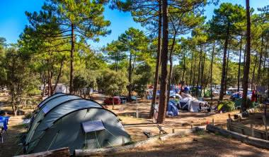 Camping Côte d'Argent5
