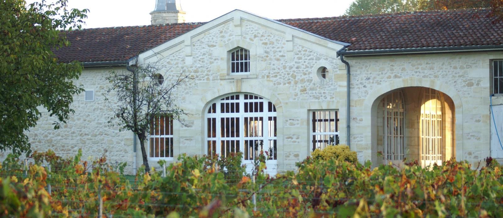 Chateau-Arnauld