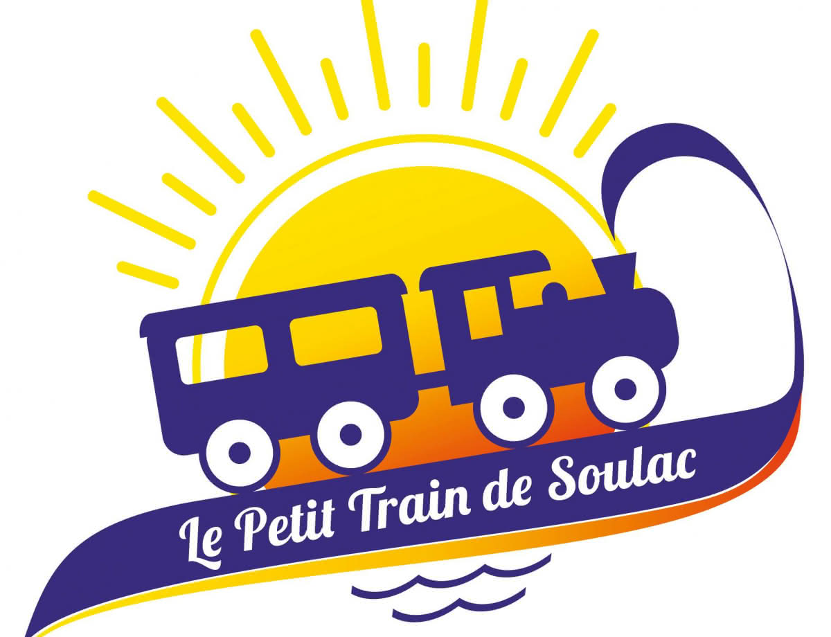 Le petit train de Soulac